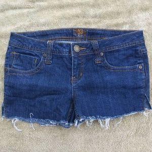Zana Di Jeans - Cut offs - Size 7